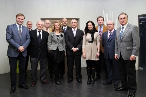 Feria Hábitat Valencia presenta sus objetivos para crecer en oferta en la edición de 2011
