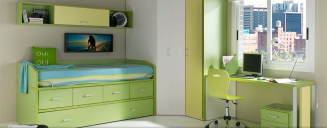 muebles orts combinaison couleurs. Black Bedroom Furniture Sets. Home Design Ideas