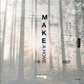 MAKE A HOME