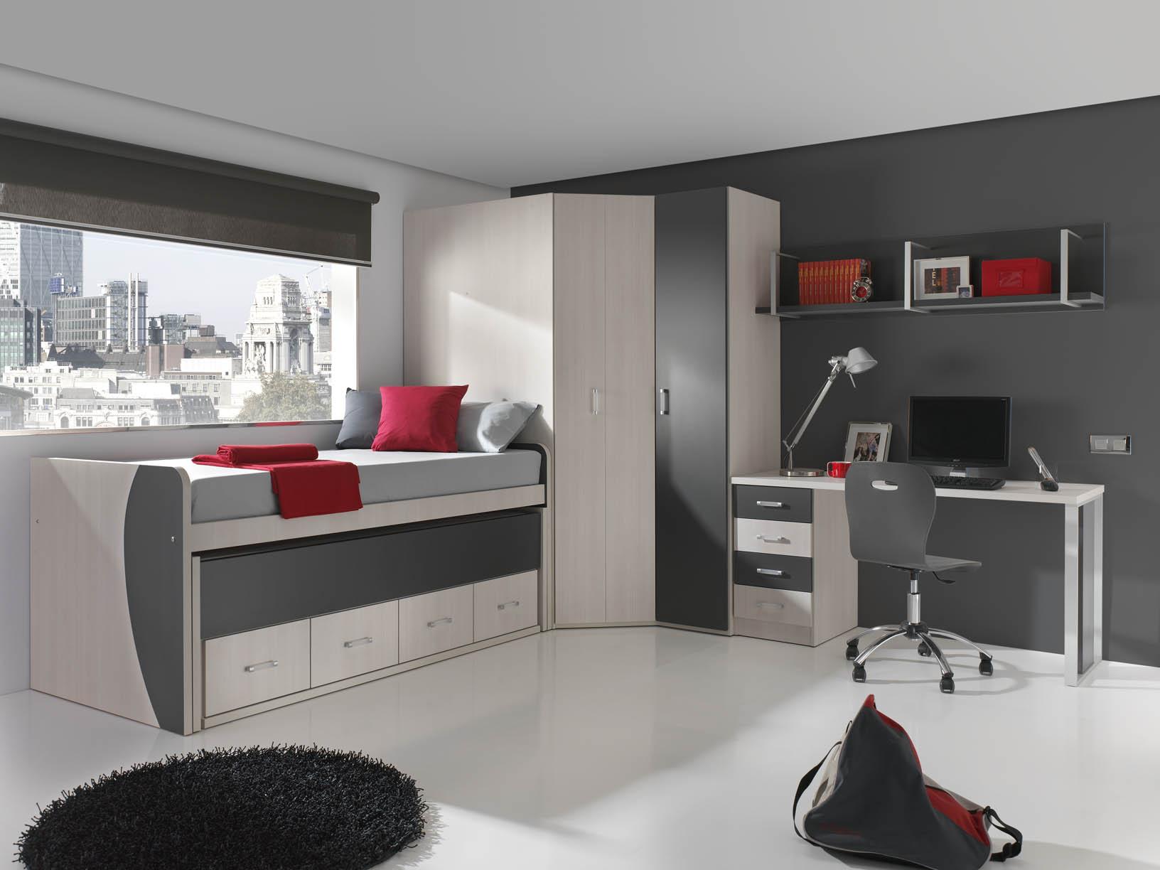 Muebles dormitorio grande 20170816173712 for Muebles dormitorio juvenil
