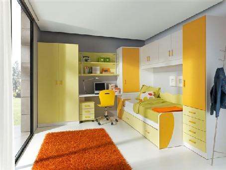Muebles orts noticias - Dormitorios juveniles ninos fotos ...