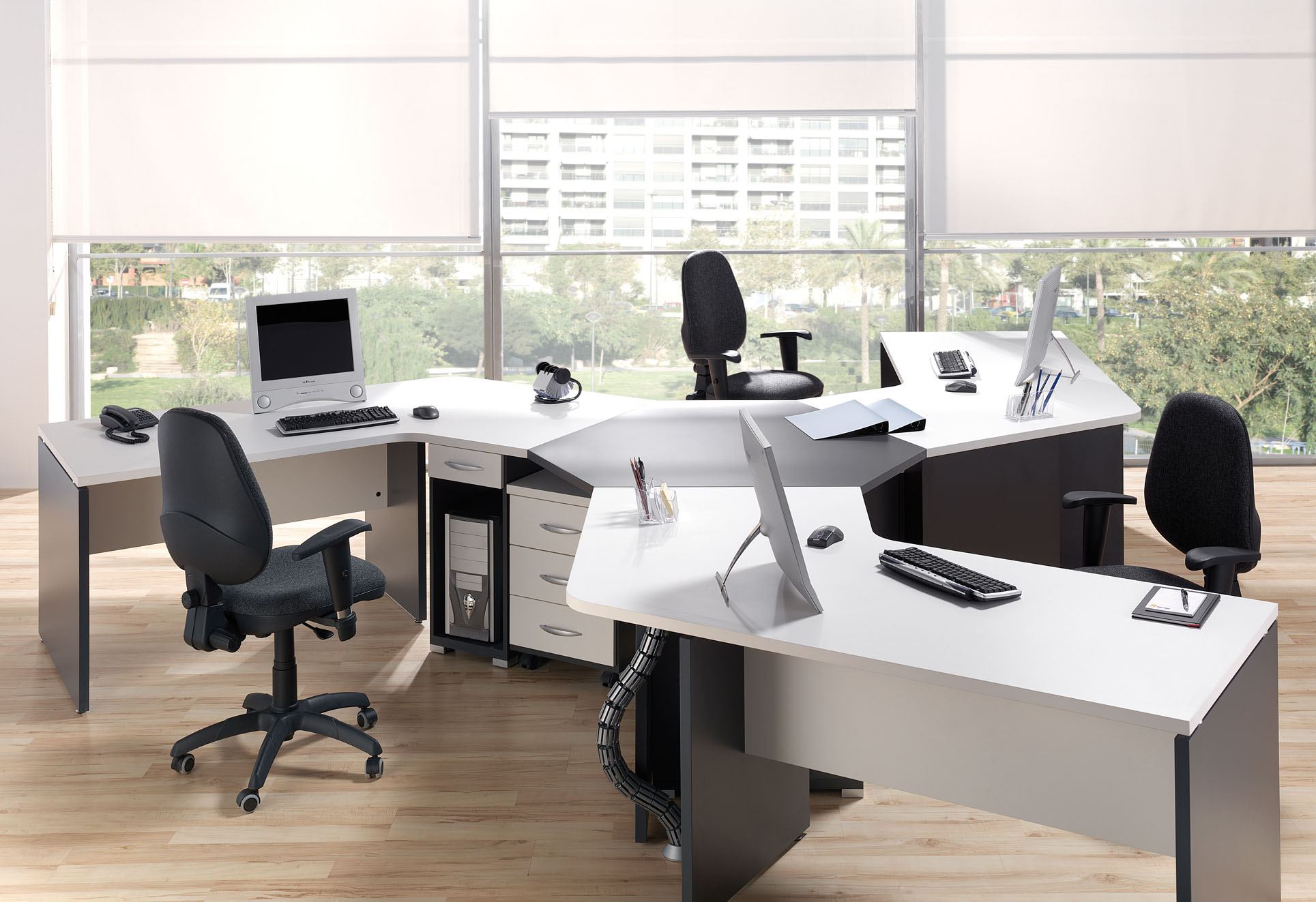 Muebles orts noticias for Oficinas de apple